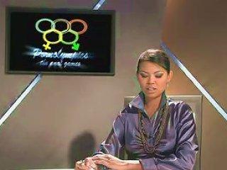 Porn Olympics- Race
